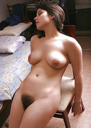 American hairy pussy
